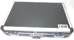 LASE Case For DENON MCX8000 Serato Controller Euro Style Carrying Case