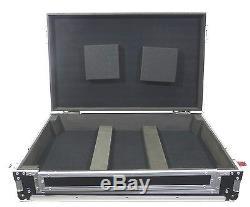 LASE DDJ SX / SX2 / SX3 / RX Pioneer ATA Style Case (Road Ready)