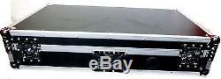 LASE DDJ SZ / SZ2, RX Pioneer ATA Glide Style Case w Wheels (Road Ready)