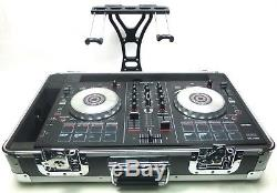 LASE Euro Style Case For Pioneer DDJ-SB2 / SB3 Controller Carrying Case