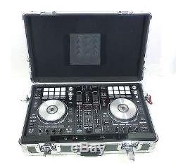 LASE Euro Style Case For Pioneer DDJ-SR Controller. (Equipment not included)