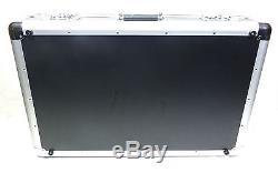 LASE Euro Style Case For Pioneer DDJ-SX/SX2, DDJ-RX Controller