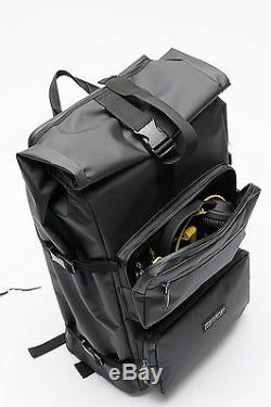MAGMA MGA47350 Rolltop Backpack III