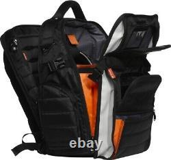 MONO EFX FlyBy Jet Black