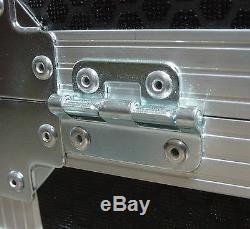 Mackie CFX12 MKII Mixer Swan Flight Case (Hex)