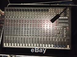 Mackie CFX20 Mixer