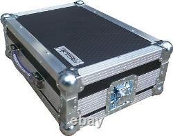 Mackie PROFX12 V3 Mixer Swan Flight Case (Hex)