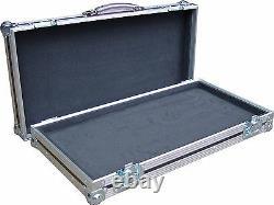 Mackie PROFX22 V3 Mixer Desk Swan Flight Case (Hex)
