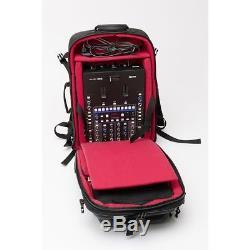 Magma 47880 Riot DJ Waterproof Controller Laptop Gear Equipment Backpack XL Case