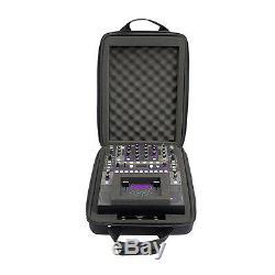Magma 47987 CTRL Native Instruments Traktor Rane Pioneer DJ Battle Mixer Case