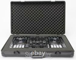 Magma Bags Carry-Lite DJ-Case XXL Plus Hard Case for DJ Controllers and Drum
