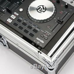 Magma MGA40970 Numark NV/NVII DJ Controller Workstation