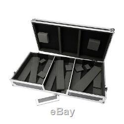 Magma MGA40989 Magma Multi-Format Battle Case Final Clearance