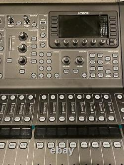 Midas m32r Digital Mixer With Case