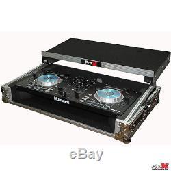 Mixtrack Pro 3 Digital media controller DJ flight case X-MXTPRO3LT Laptop Shelf