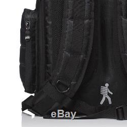 Mono EFX FlyBy Modular Break-Away Laptop Black Case