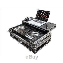 NEW DJ Equipment Accessories Case Odyssey FZGSPIDDJSZGT