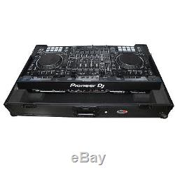 NEW DJ flight road ready hard case for Pioneer DDJ-RZX Laptop Protecta cases