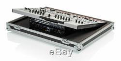New Gator Cases GTOURWINGNDH G-TOUR Flight Case For Behringer Wing Mixer