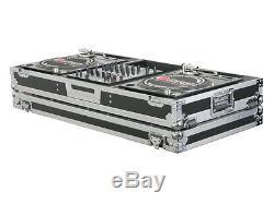 New Odyssey FZBM12W ATA Battle Mode Console