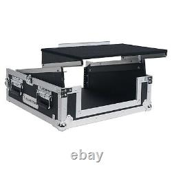 OPEN BOXSound Town 2U Glide Style with 11U Slant Mixer 20 Rackable STMR-2ULT-R