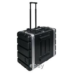 OPEN BOXSound Town Lightweight 5U DJ Rack Case withh ABS, 19 Depth (STRC-A6UT-R)