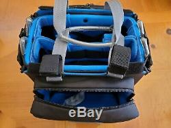 ORCA OR-28 Mini Sound Bag (ZOOM F8, Zaxcom Maxx, Tascam DR70) NEW