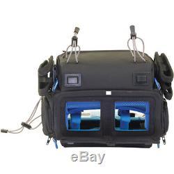 ORCA OR-30 Audio Bag (MixPre, 302, 633, Maxx, & FP-33)