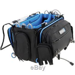 ORCA OR-41 Audio Bag & OR-40 Harness (Zaxcom Nomad+RX-12/Sound Devices 788T+CL8)