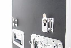 OSP 16 Space ATA Mixer Amp Rack Road Case Fits Presonus StudioLive 16.4.2 Mixer