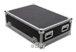OSP ATA Flight Road Case For Behringer X32 Digital Mixer Free Shipping