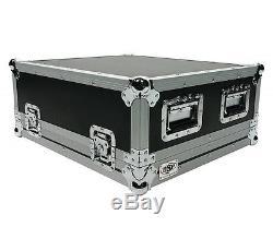 OSP ATA Flight Road Tour Travel Case for PreSonus Studio Live 16.4.2 Mixer