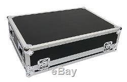 OSP ATA-QU32 Case for Allen & Heath QU32 Digital Mixer