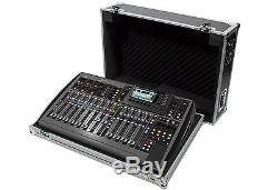 OSP ATA Road Case For Behringer X32 Digital 32 Channel Mixer Console