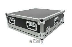 OSP ATA Road Case for Presonus Studio Live 24.4.2 Mixer ATA Flight Tour Case