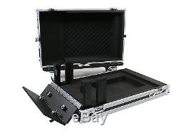 OSP ATA Road Mixer Case with Doghouse for Midas M32R Digital Mixer