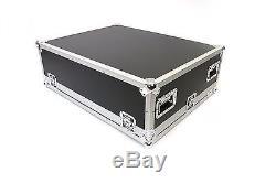 OSP ATA Tour Flight Mixer Road Case for Midas M32 Digital Mixing Console M32-ATA