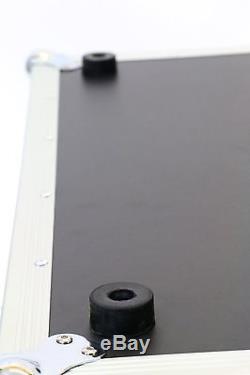 OSP ATA Tour Flight Road Mixer Case for Soundcraft Si Expression 3 Digital Mixer