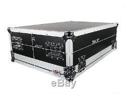 OSP Mixer ATA Flight Road Case for Yamaha TF5 Digital Mixing Console