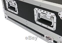 OSP Mixer ATA Road Case for Allen & Heath QU32 Digital Mixer 32 Channel