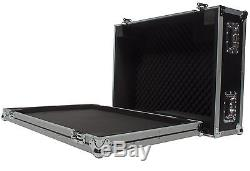OSP Road Tour ATA Flight Case for Behringer X32 Compact Digital Mixer Console X3