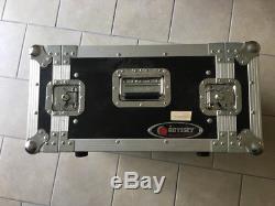 Odyssey ATA 6U Flight Case