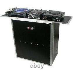 Odyssey ATA Flight Zone Folding Stand for DJ Equipment