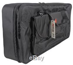 Odyssey BRLDIGITAL2XL DJ Bag Fits IDJ Pro Mixdeck & Quad N4 NS6 DDJ-S1 -T1 +More
