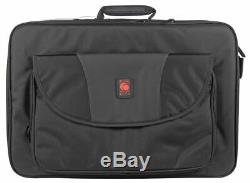Odyssey BRLDIGITALXL DJ Bag fits Mixtrack Pro VMS4 MC6000 Kontrol S4 Ergo + More