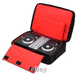 Odyssey BRLDIGITALXLE Redline Series Digital XLE DJ Controller Equipment Transp