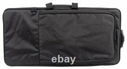 Odyssey BRLRMXDG2XL Redline DJ Remix Series Hybrid Backpack/Shoulder Travel Bag