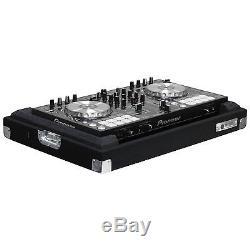 Odyssey CPIDDJSR Pioneer DDJ-SR Carpeted DJ Protective Controller Case