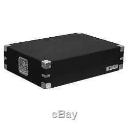 Odyssey CPIDDJSR for Pioneer DDJ-SR Carpeted DJ Controller Travel Case, Black