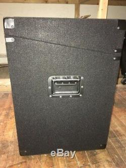 Odyssey CXC908 Carpeted Combo Rack Case